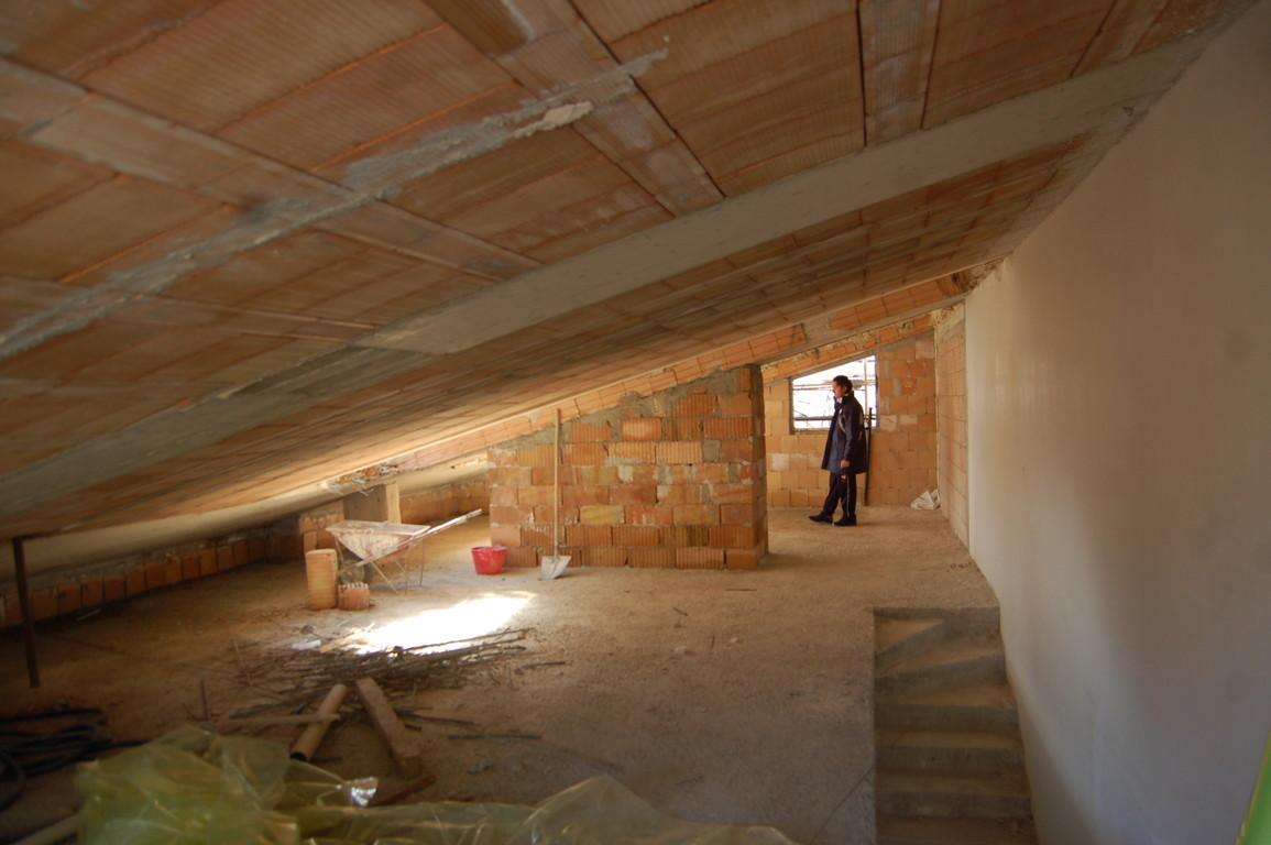 Sostituzione Travi In Legno Solai pasquale cascella architetto - sopraelevazione sottotetti